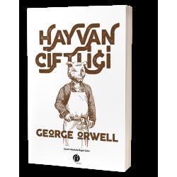 Hayvan Çiftliği - George Orwel