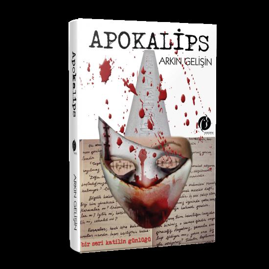 Apokalips - Arkın Gelişin