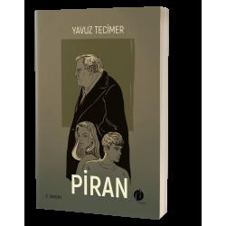 Piran 2. Baskı- Yavuz Tecimer