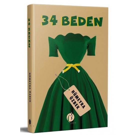 34 Beden - Hümeyra Özbek