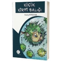 Küçük Kirpi Balığı - Nuray Ertığrak