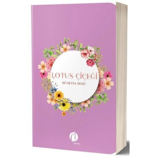 Lotus Çiçeği - Rümeysa Bozu