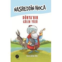 Nasreddin Hoca / Dünya'nın Gülen Yüzü - Nasreddin Hoca
