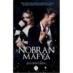 Nobran Mafya - Şule Buse Ünsal