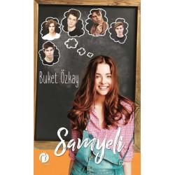 Samyeli - Buket Özkay